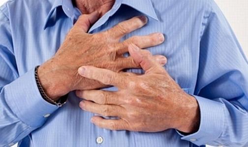 Боязнь старости приводит к сердечным приступам