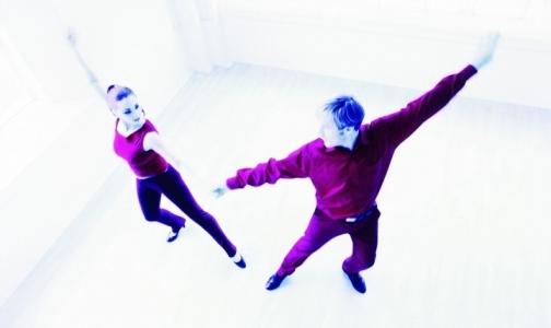 Танцы помогают контролировать уровень сахара в крови