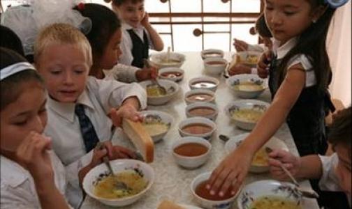 Прокуратура проверила, чем кормят детей в школах