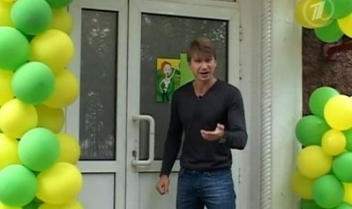 Алексей Ягудин рассказал о тренажерах для ленивых