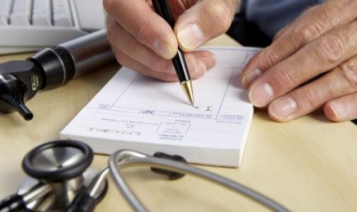 Почерк врачей убивает пациентов