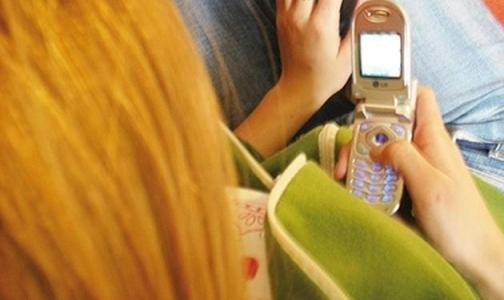 Ортопеды против мобильных телефонов