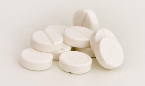 Ученые объяснили обезболивающее действие парацетамола