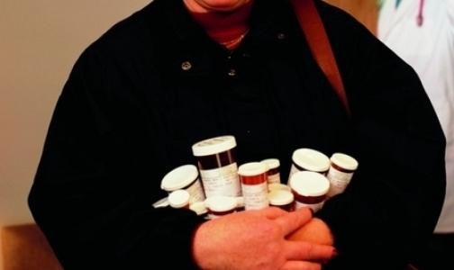 В каких петербургских аптеках можно найти самые дешевые лекарства