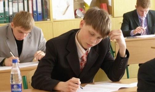 «Анкета для тестирования школьников на наркотики составлена неграмотно»