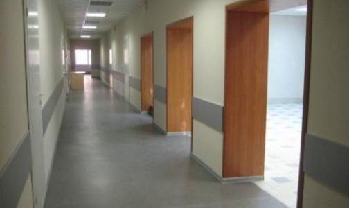 Поликлиника № 86 Калининского района закрывается на ремонт