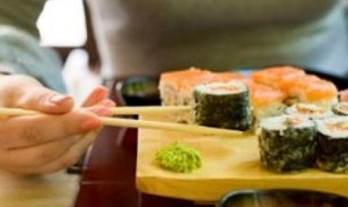 Дневник девушки, которая сидела на «японской диете»