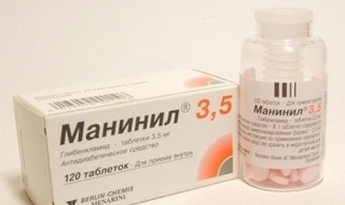 В аптеках обнаружен фальсифицированный препарат для лечения диабета