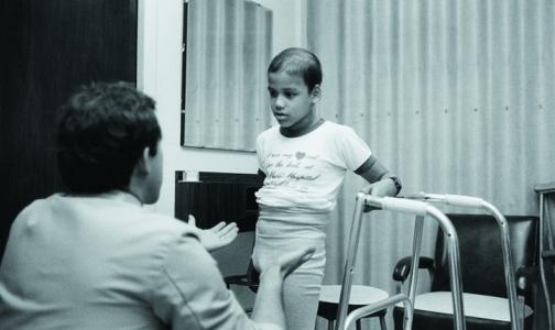 В колпинском реабилитационном центре работают медсестры без образования
