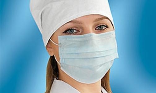 План по прививкам от гриппа в Петербурге выполнен на 86 %