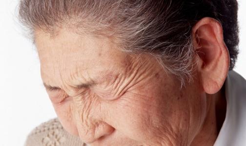Старческое слабоумие научились выявлять за пять лет до появления симптомов