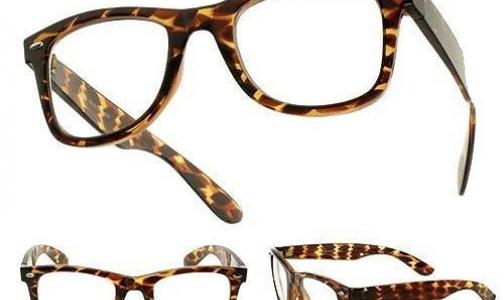 Изобретены очки, которые не запотевают