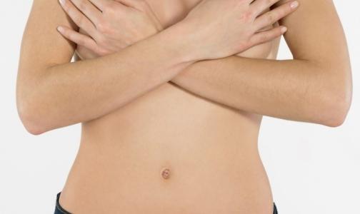 Рак груди предложили выявлять миноискателем