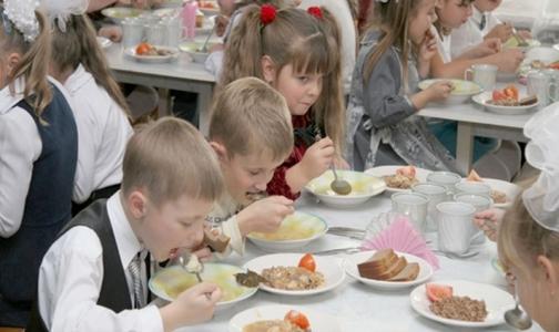 Что нужно сделать, чтобы петербургские школьники получали качественное питание в столовых