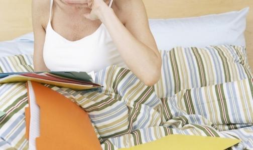 Психологи выяснили, кто может стать трудоголиком