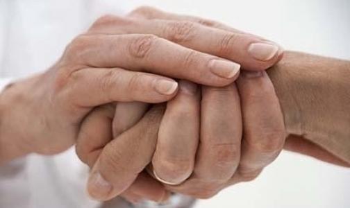 Петербургские онкологи получили премию «In vita veritas»