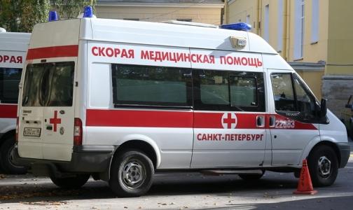 На улице Софьи Ковалевской открылось отделение скорой помощи для детей