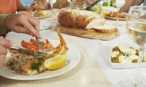 Читатели «Доктора Питера»  -  о том, как не набрать вес в новогодние каникулы