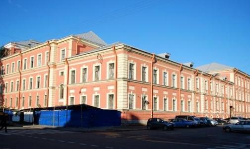 Михайловский район больница