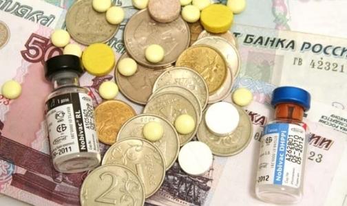 На городских складах скопилось просроченных лекарств на 70 миллионов рублей