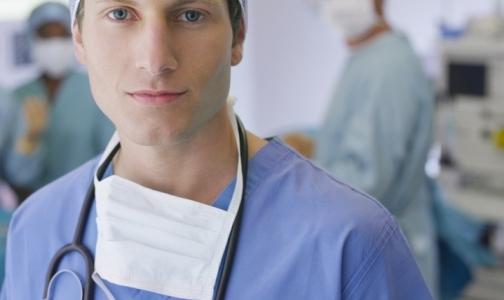 Министр здравоохранения разрешила студентам-медикам работать медсестрами и медбратьями
