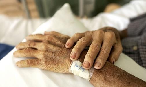 Врачи и активисты попросили президента обеспечить обезболивание умирающим больным
