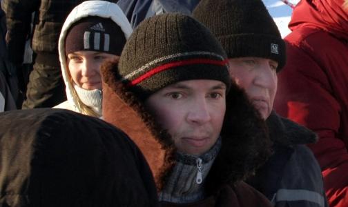 За сутки в Петербурге обморозились 16 человек