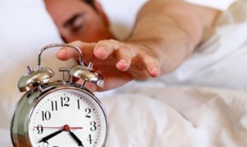 Почему некоторые люди могут просыпаться вовремя без будильника