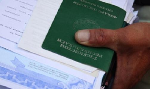 В Петербурге директор медцентра подозревается в выдаче липовых справок мигрантам