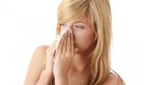 Врачи доказали неэффективность антибиотиков при гайморите