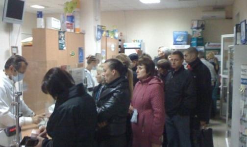 В недостатке льготных лекарств Минздравсоцразвития обвиняет регионы