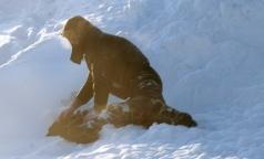 Как вести себя при переохлаждении и обморожениях