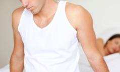 Ученые назвали женские привычки, вредящие мужской потенции