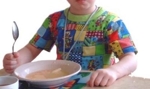 В детском саду Фрунзенского района детей недокармливали и плохо мыли посуду