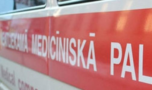 Как петербурженку лечили в Латвии врачи скорой