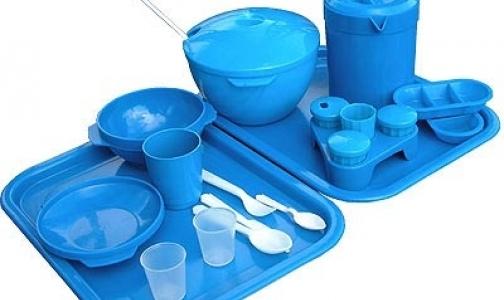 Ученые доказали вред пластиковых упаковок для продуктов