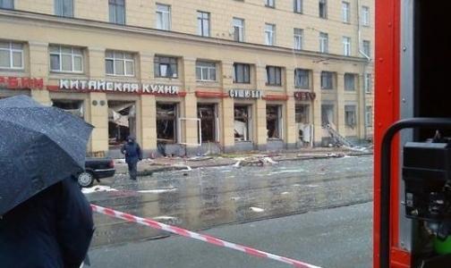 Как пострадали петербуржцы от взрыва  в ресторане «Харбин»