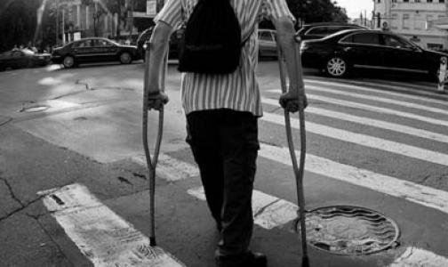 Минздравсоцразвития: жизнь инвалидов ощутимо изменилась в лучшую сторону