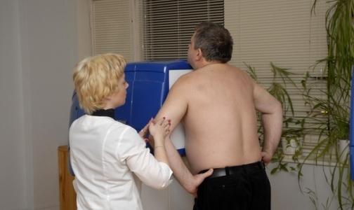Минздрав обещает сохранить противотуберкулезные диспансеры