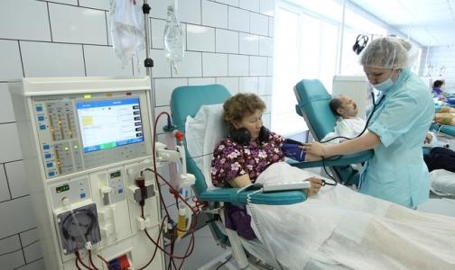 Почему у детей с почечными заболеваниями нет шансов выжить в России