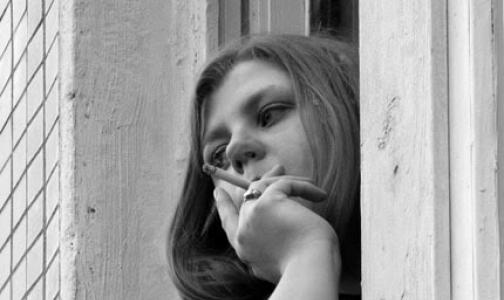 Как россияне относятся к курению в присутствии детей