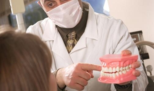 Как понять, есть ли у маленького ребенка проблемы с зубами