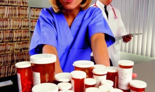 Почему из петербургских аптек исчезают лекарства