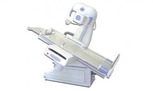 Как видит рентгенолог