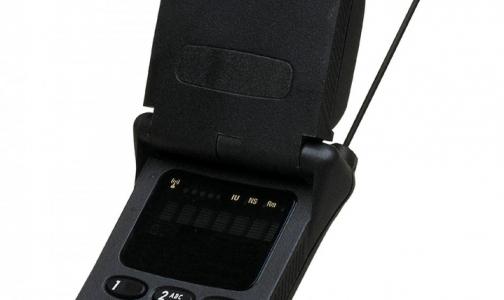 Жители Купчино смогут избавиться от старых мобильных телефонов
