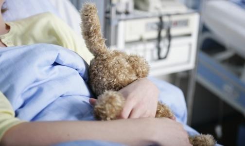 Петербургские врачи поставили под сомнение избиение четырехлетней девочки