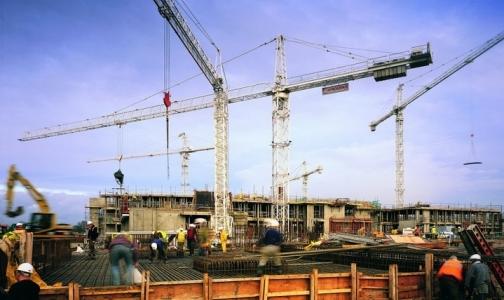 «Novartis» инвестирует более 90 млн. долларов в строительство завода в Петербурге