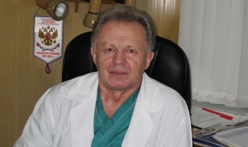Задайте вопрос главному онкологу Петербурга