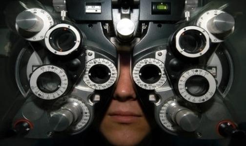 Многие глазные кабинеты в поликлиниках Петербурга уже сейчас лучше частных