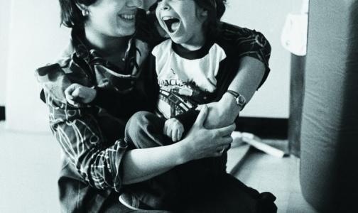 В России стало больше детей-инвалидов по психическим заболеваниям